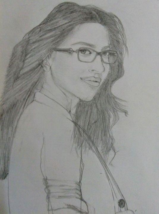 Deepika Padukone - Chitraa