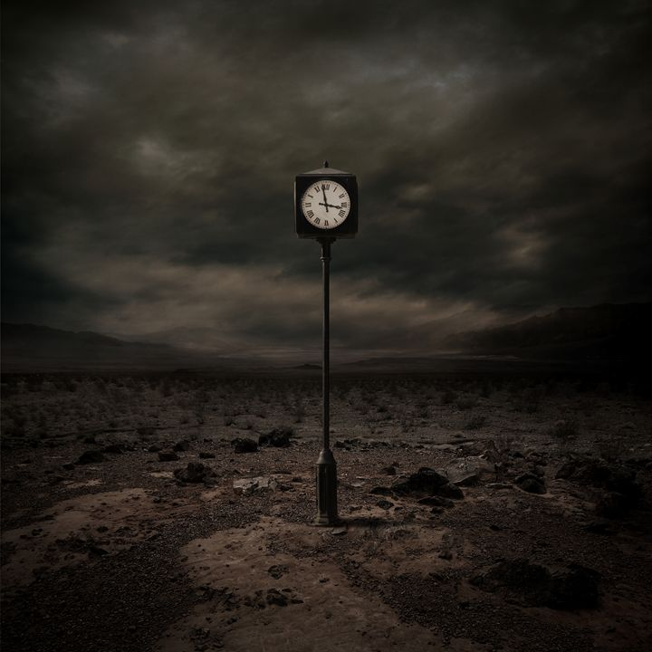 Out of Time - tothzoli001
