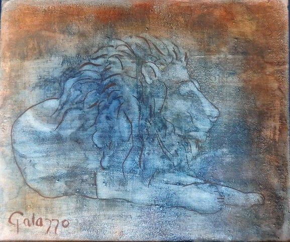 Leo Imperial - Galazzo Art