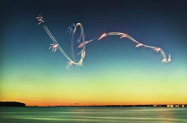 Summerside Skies - Shot by JRTMAC