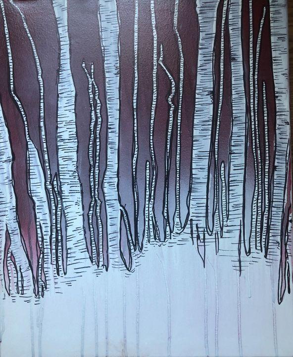 Whitewood Forest - Eppita
