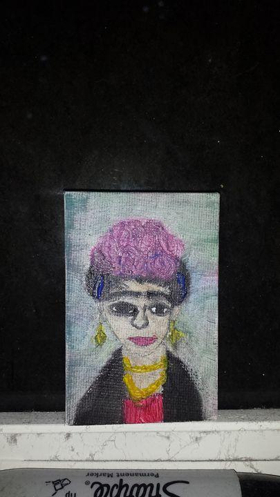 Frida-y Night -  Sofii.grillo