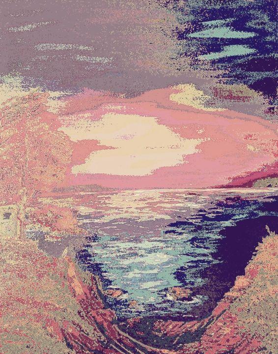 Big Sur - Gibbothy