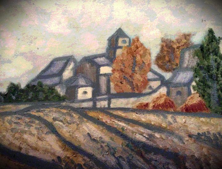 Vincent's Crop House - Gibbothy