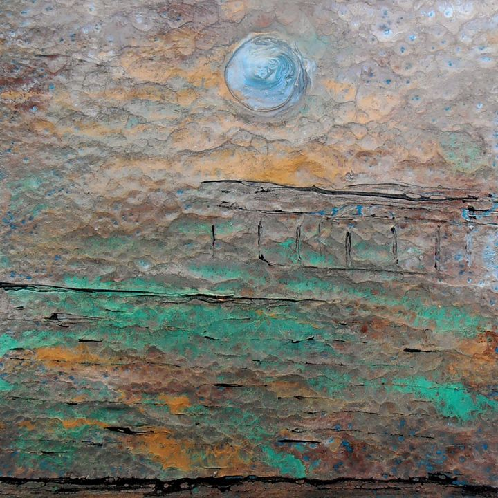 "Carré d'Abstrait ""2.6"" - Abstractitude"