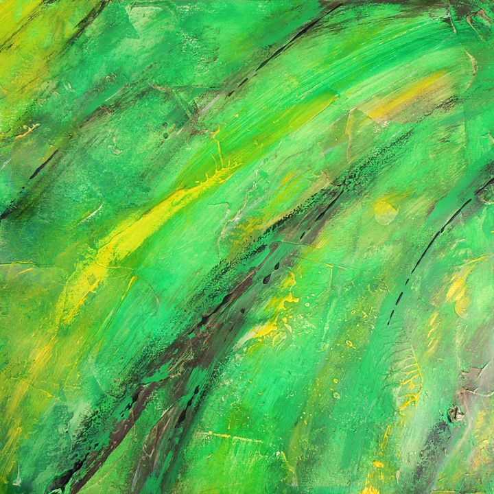 "Carré d'Abstrait ""3.5"" - Abstractitude"