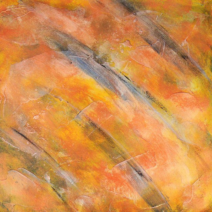 "Carré d'Abstrait ""3.4"" - Abstractitude"