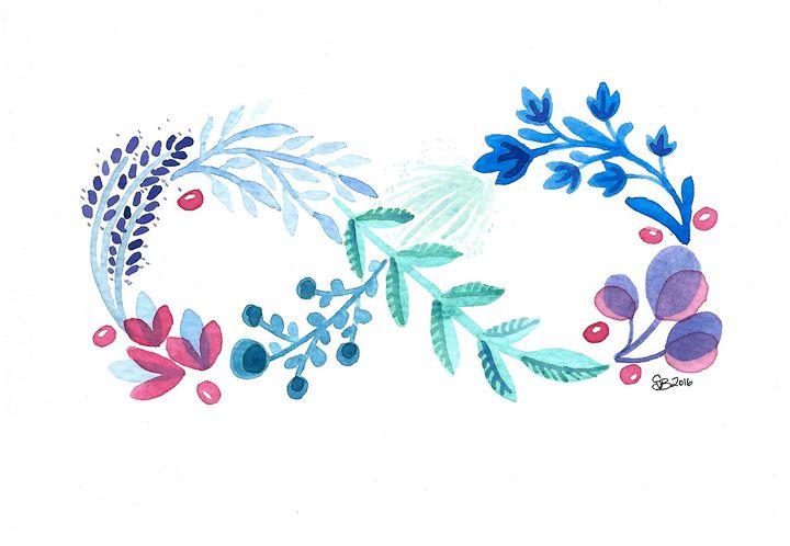 Eternal Spring - Starseed Creations