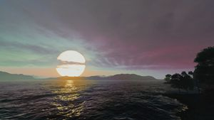 Lost Islands - Distant Shores
