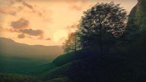 Savannah - Valley