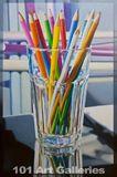 Pencils - Horacio Gomez