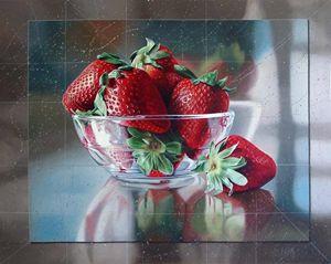 Strawberries - 101artgalleries