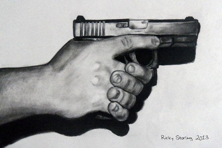 Glock - Ricky Starling