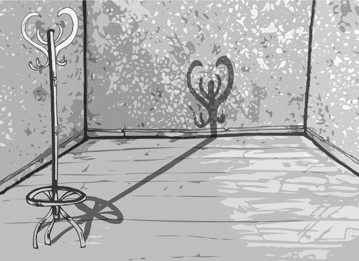 The Empty Room - Lenny K.