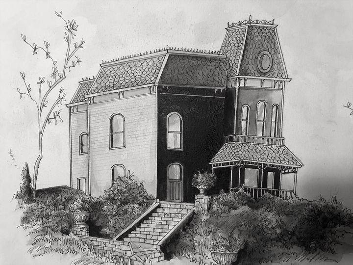 Mother's House - Lenny K.