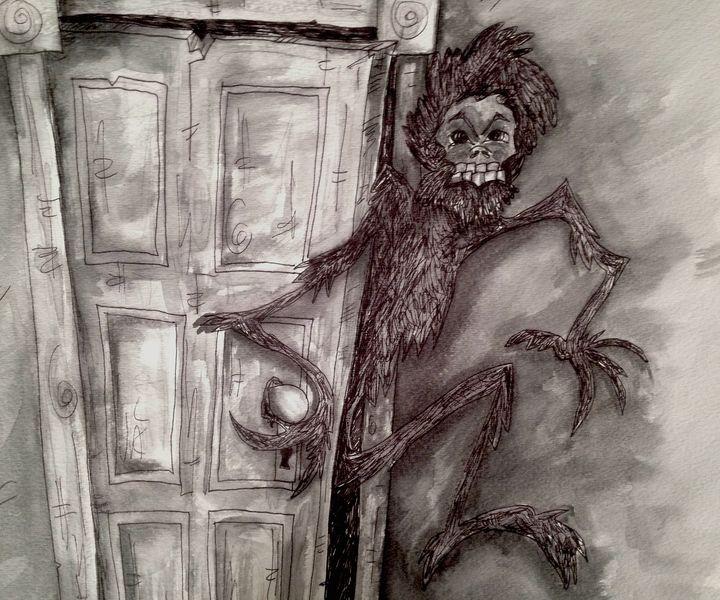 Closet Monster - Lenny K.