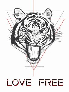 love free prints