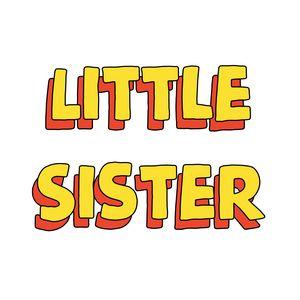 Little Sister print