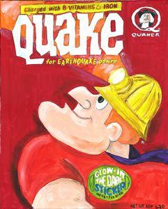 Cereal 3#: Quake