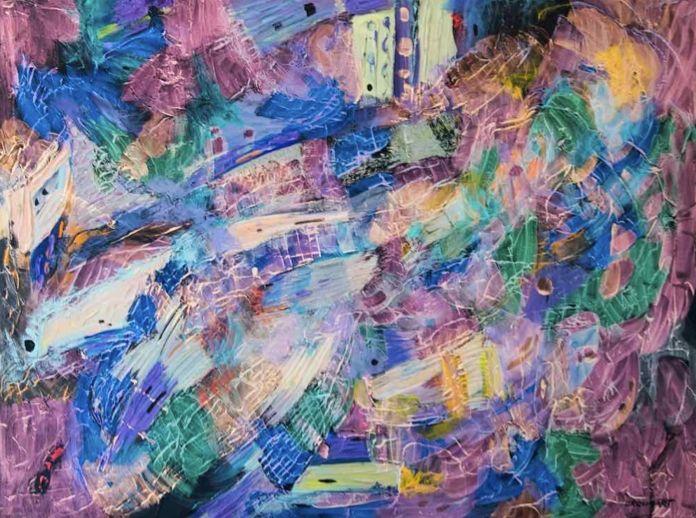 Pieces of Song - Laura Urquhart