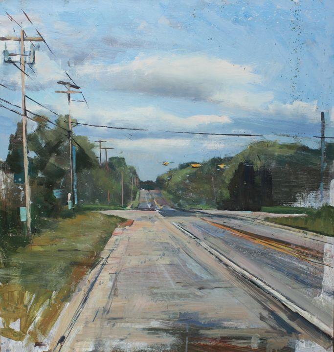 HWY 446 03 - Mark Ratzlaff