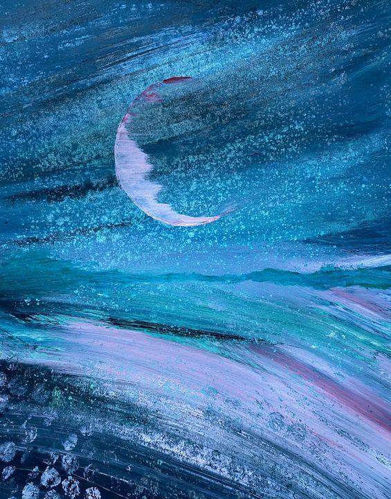 Chasing Moonbeams - DJ Stenson