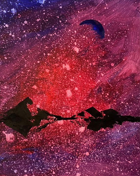 Lake of Dreams - DJ Stenson