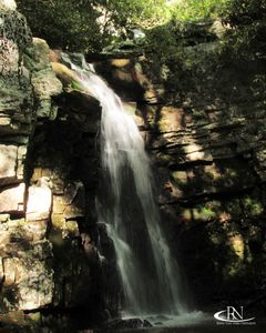 Gentry's Waterfall #5