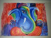 Artist Sarada