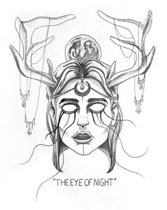 The Eye Of Night
