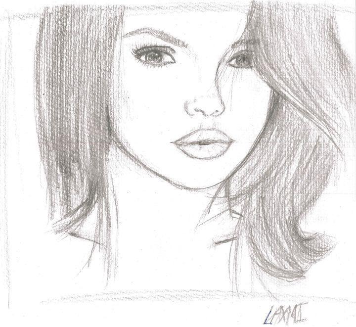 Beautiful Faces - ZETA - Laxmi M