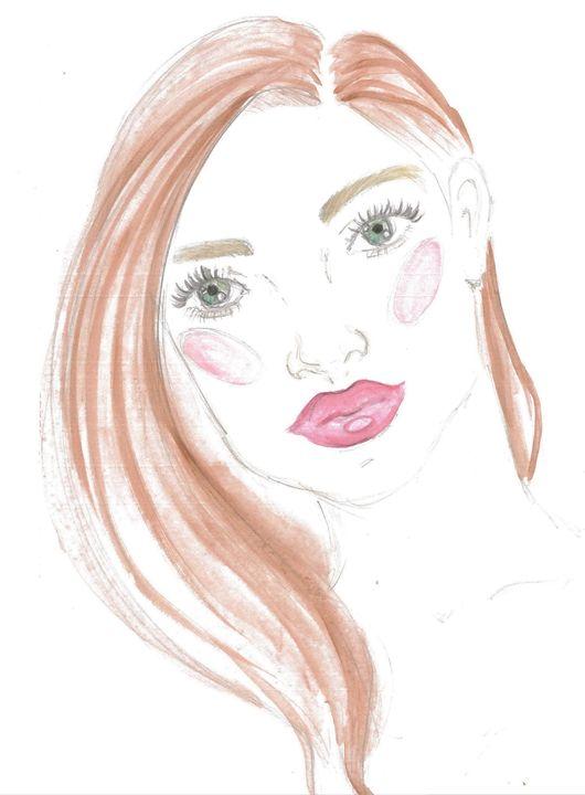 Beautiful Faces - THETA - Laxmi M