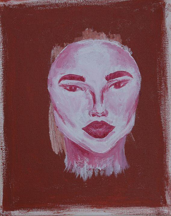 Beautiful Faces DELTA - Laxmi M