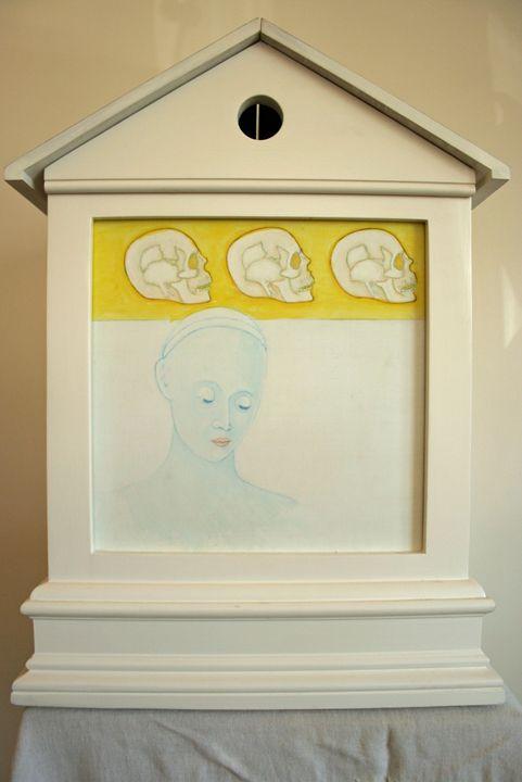 Limbo - Thomas Mulholland