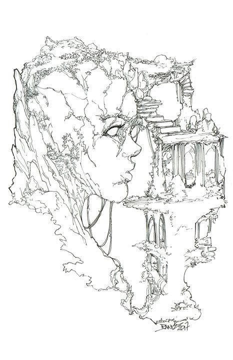 Ruins - Rantz