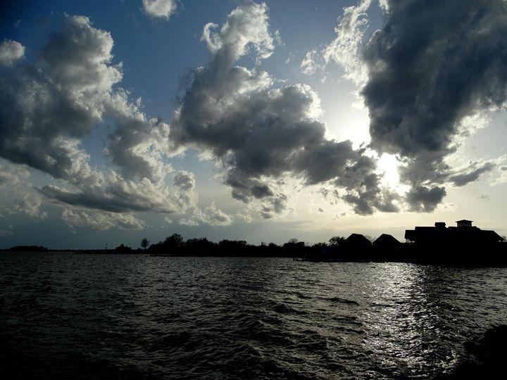 cloud - Scott Bennett/Photoscapes Landscapes Ohio