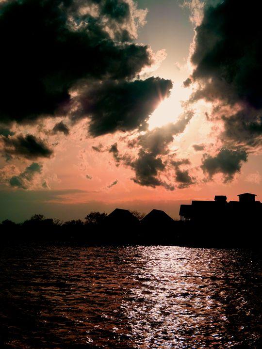 storm clouds 3 - Scott Bennett/Photoscapes Landscapes Ohio