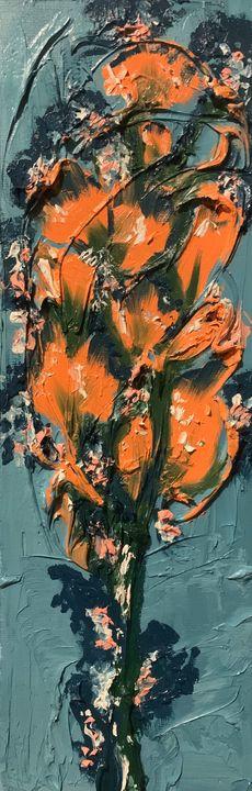 Native Flora - Spencer Mungiguerra