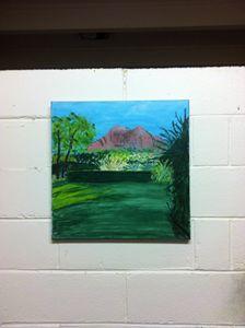 Castle Hill - Ros Patterson