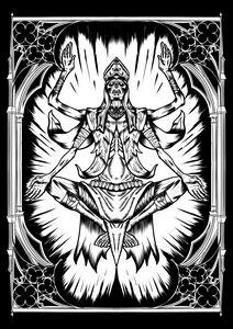 The Fallen Priest