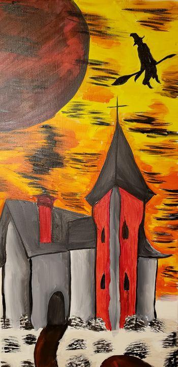 Open Night - Eyunkor Arts