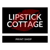 Lipstick Cottage