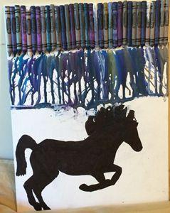 """Thunder Horse"""