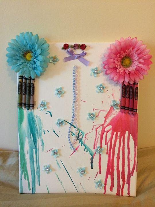 Blooming Flowers - Skyler and Nicole's Gallery