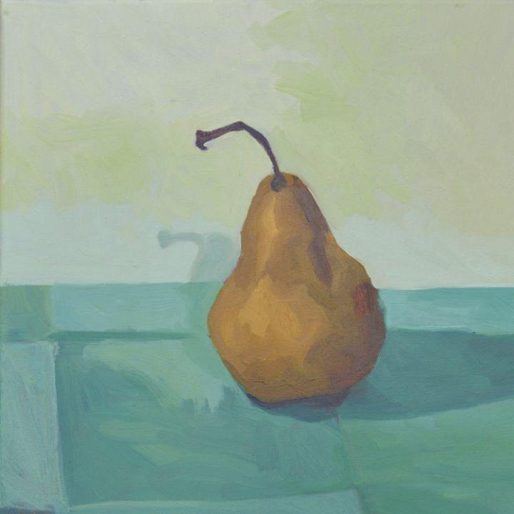 Pear - Miguel Reyes