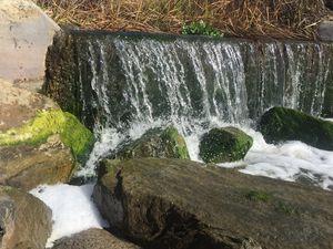 Mini Water fall