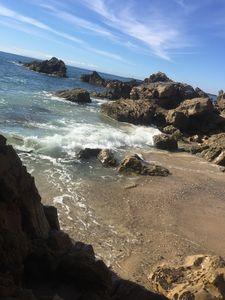 Hidden waves