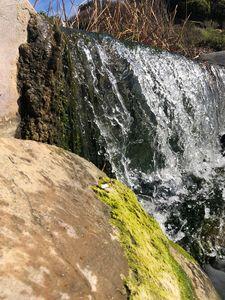 Mini waterfall 2.0