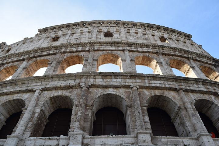 Colosseum - Alexandra Obar
