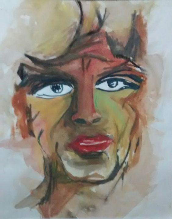 colourful mood - audacious art